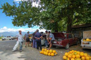 Kachetien – Eine Reise durch Ostgeorgien