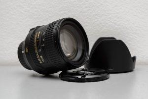 10 Vollformat Standard-Zooms für Nikon für unter 300€
