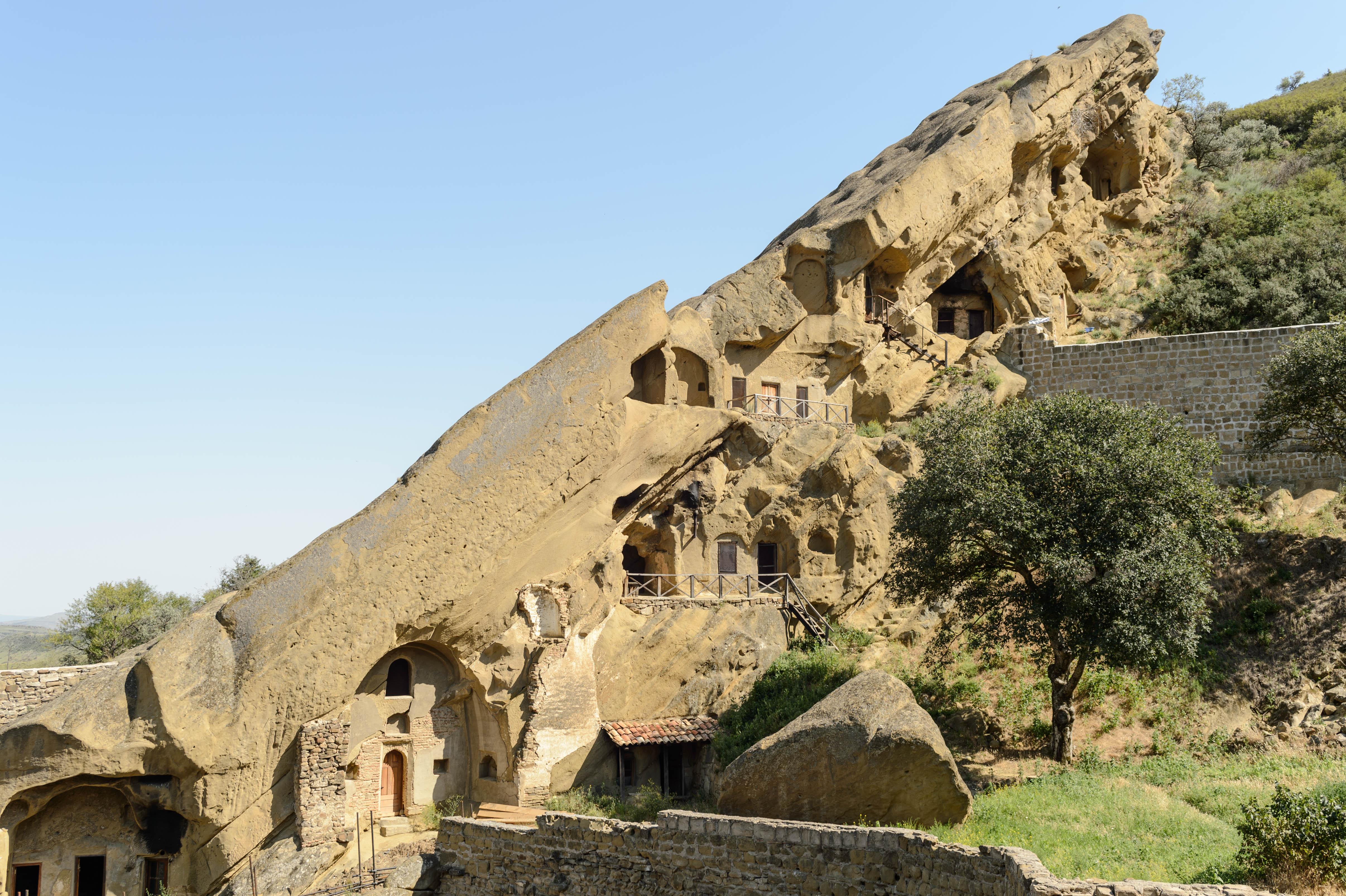 Kloster Davit Garedja