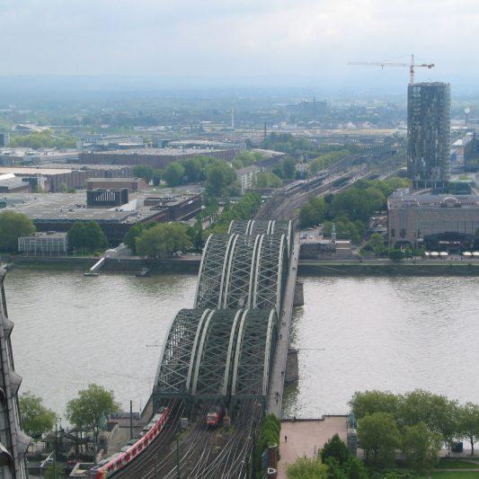 Köln und Bonn