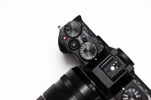 Spiegellose Vollformatkameras – lohnt sich der Umstieg von der Spiegelreflex?