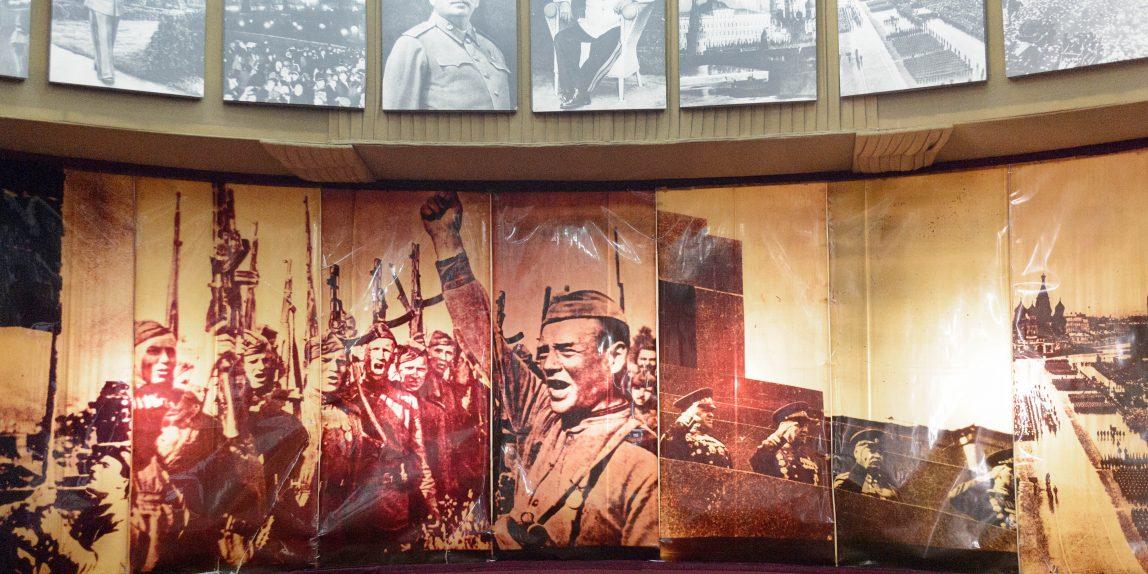 Stalin-Museum Gori
