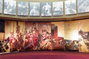Innerkartlien – Auf den Spuren Stalins