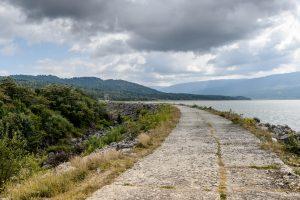 Ein Roadtrip durch Georgien. Von Tbilisi über Uplisziche nach Radscha. Und dann weiter nach Kachetien