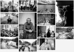 """Neue Fotoserie: """"Menschen im Kaukasus"""""""